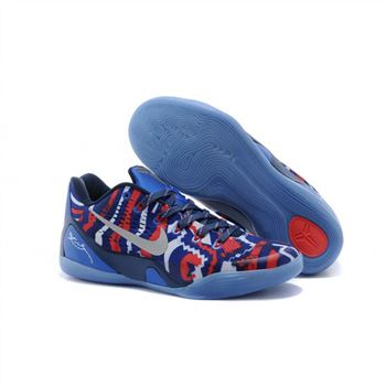 Mens Nike Kobe 9 EM Independence Day