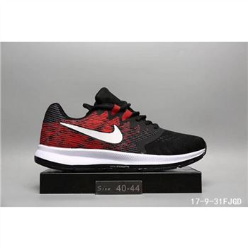 Nike LunarLaunch Shoes Black Red For Men