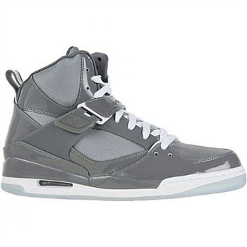 Air Jordan Flight 45 High Light Graphite White Stealth A18015