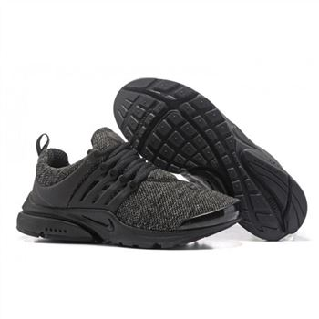 Nike Air Presto Women Black II Shoes