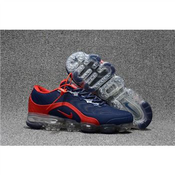 Nike Air Max 2018.5 Men Shoes Navy Red