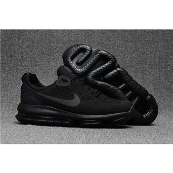 Nike Air Max DLX All Black Shoes For Men